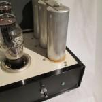 Gunkyo 300B-single stereo power amplifier