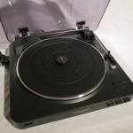 Audio Technica AT-PL300 automatic analog disc player