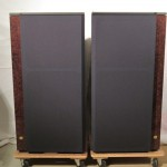 JBL S3100 2way speaker systems (pair)