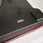 CEC ST930 analog disc player