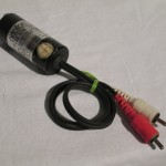 ortofon STM-72 MC step-up transformer