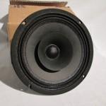 SICA 8D1.5CS 8inch(20cm) full-range transducers (pair)