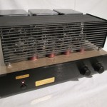 Triode VP-20 anniversary tube power amplifier
