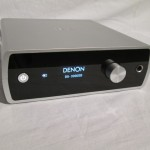 DENON DA-300USB Digital to Analog converter