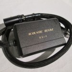 Acoustic Rivive DSIX 1.0B AES/EBU cable 1.0m