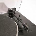 Thorens TD-190/TP23 analog disc player