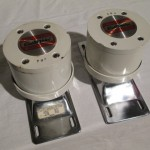Electro Voice T350(white) HF transducers (pair)