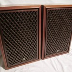 SANSUI SP-50 2way speaker systems (pair)