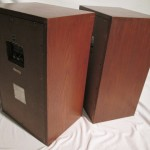 SANSUI SP-50 2way speaker systems (pair)