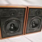 LINN isobarik SARA 2way speaker systems (pair)