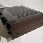 SONY TA-F333ESX integrated stereo amplifier