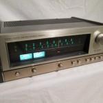 Trio KT-8005 FM/AM tuner