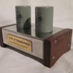 Ippinkan JS 0.32M 6600 MC step-up transformer