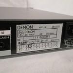 DENON DN-C620 professional CD player