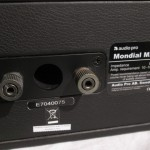 Audio Pro Mondial M.4(1pcs) center speaker
