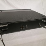 LUXMAN 5G12 graphic frequency equalizer