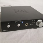 Olasonic NANO-D1 D/A converter / headphone amplifier