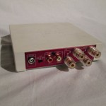 Olasonic NANO-A1(white) 2ch power amplifier