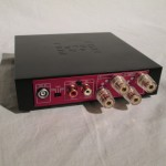 Olasonic NANO-A1(black) 2ch power amplifier