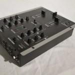GEMINI PS-424X 2ch DJ mixer