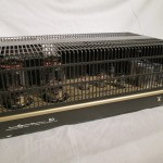 LUXMAN MQ-80 tube stereo power amplifier