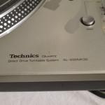 Technics SL-1200mk3D alalog disc player