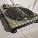 Technics SL-1200mk3D alalog disc player #2