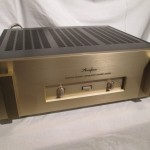 Accuphase P-350 stereo power amplifier