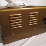 LEAK Point One TL/12 portable monaural amplifier