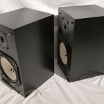 YAMAHA NS-10M 2way speaker systems (pair)