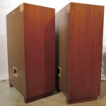 TANNOY LANCASTER 12 2way coaxial speaker systems (pair)