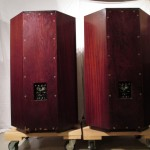 JBL C34 Harkness 2way speaker systems (pair)
