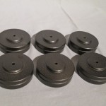 TAOC TITE-26R insulators (6pcs)