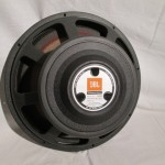JBL 2226H(8Ω) 15inch(38cm) LF transducers (pair)