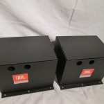 JBL 3160 frequency dividing networks (pair)