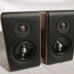 audio pro AVANTO S-20 2way speaker systems (pair)