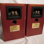 Pioneer S-A4 SPT 2way speaker systems (pair)