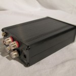 S.M.S.L SA-50 stereo power amplifier