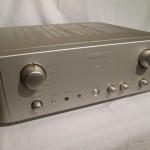 marantz PM-16 integrated stereo amplifier