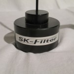 SFC SK-Filter static electricity remover