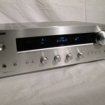 ONKYO TX-8050(S) network stereo receiver