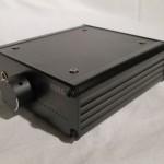 KORG DS-DAC-10 D/A converter w/volume