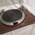 victor JL-B61 analog disc player