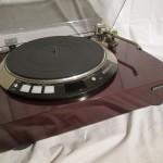 DENON DP-60L analog disc player