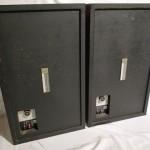 JBL L88 NOVA 2way speaker systems (pair)