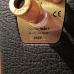 Sonus Faber Grand Piano DOMUS (teak・pair)