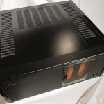 SANSUI B-2301L stereo power amplifier