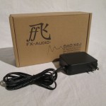 FX-Audio DAC-X6J DAC/headphone amplifier