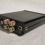 FX Audio FX502A pro 2ch power amplifier