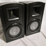 Klipsch Synergy S-20 2way speakers (pair)